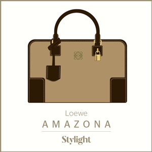 Loewe - Amazona - Le it bag più iconiche (Stylight)