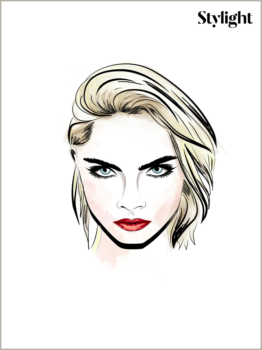 Cara Delevingne 25 - Stylight - 2