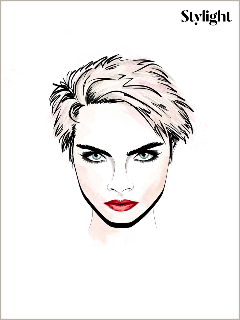Cara Delevingne 25 - Stylight - 6